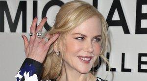 Kiderült, mi Nicole Kidman szépségének titka