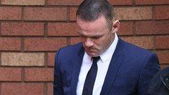 Elhagyta a felesége Rooney-t?