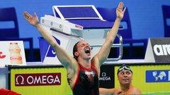 Hatalmasat emeltek az úszók pénzdíján