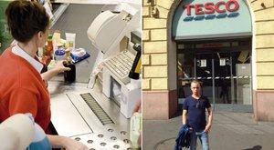 Vizsgálat indult a suttyó fővárosi pénztáros ellen