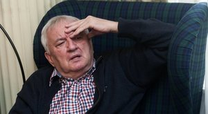 Havas Henrik 68 éves, de gondolni sem mer nyugdíjas évekre
