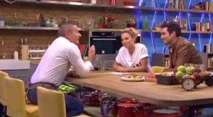 Az RTL sztárja szerint megérdemli a pofonokat az a nő, akit megvernek
