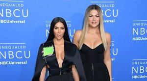 Kim Kardashian irigykedik a húgára