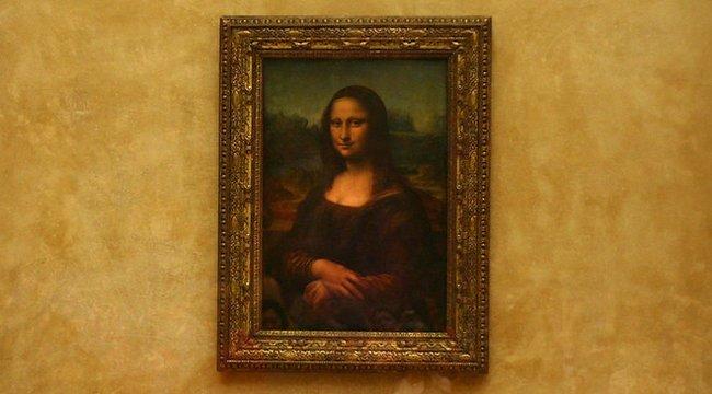 A Mona Lisa egy ruhátlan vázlatát találhatták meg egy francia gyűjteményben