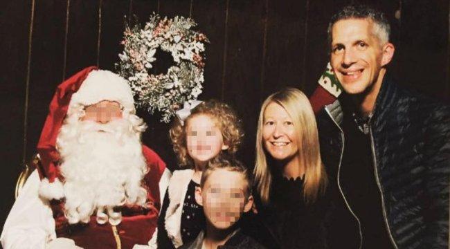 Senki sem gondolta volna, hogy pont ebben a családban történik majd gyilkosság