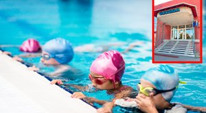 Botrány az rákoskeresztúri uszodában: kislányokat fotózott az úszómester