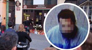 Napokig némán ül a börtönben a kaposvári trafikos gyilkos