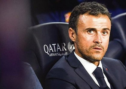 Szerdán tárgyal Luis Enrique a Bayern vezéreivel
