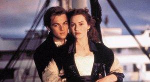 Titanic-titok: Nem volt szerelmes Kate és Leo