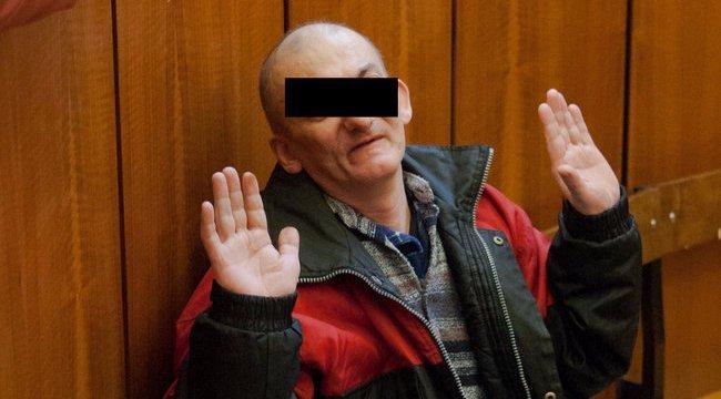 Szigetszentmiklósi horrorszülők: idegösszeomlást kapott a börtönben az apa