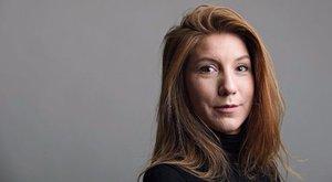 Zsákban találták meg a rejtélyes körülmények között megölt újságírónő fejét és lábait