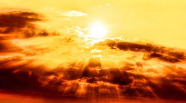 Napsütéses napunk lesz ma
