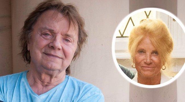 Felesége talált rá Aradszky élettelen testére