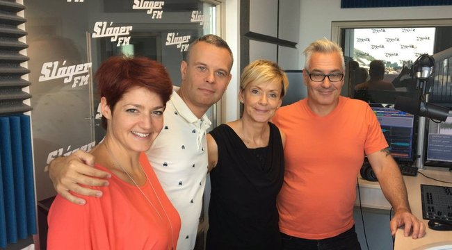 Ezért nem halljuk a hangját: Dudás Ádám felmondott a Sláger FM-nél