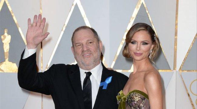 A hollywoodi erőszaktevők rendre megússzák,Weinstein esete viszont változást hozhat