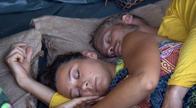 Itthon folytattáka Survivor szerelmesei - Döntőjéhez ért a túlélőshow!