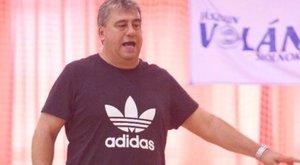 Mocsai Lajos Storckékról:semmi olyat nem hoztak, amit a magyar edzők ne tudnának