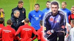 Udvarácz: A magyar foci rosszul van menedzselve! interjú