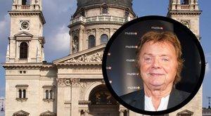 Kiderült, mikor temetik el Aradszky Lászlót
