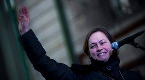 Nyomás alá helyezték a szexuális zsarolásról valló magyar színésznőt