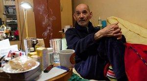 Paudits Bélát hazaengdték a kórházból – orvosai szerint csak képzeli betegségét