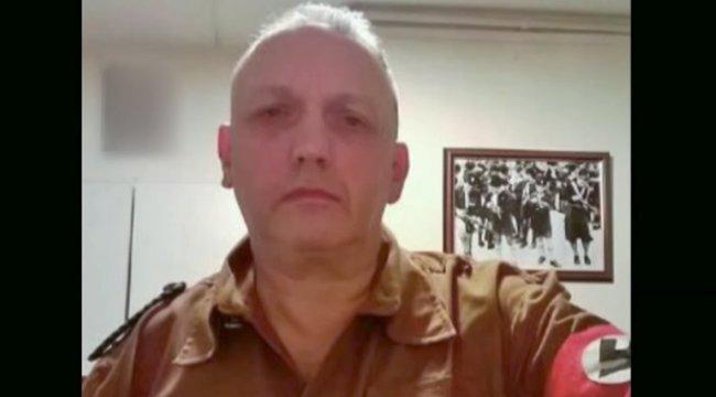 Neves neonáci vallotta be: homoszexuális, és zsidó felmenői is vannak