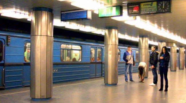 Ezért lepték el tűzoltók a 3-as metró egyik állomását