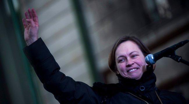 Döbbenet: Sárosdi Lilla megnevezte zaklatóját - videó