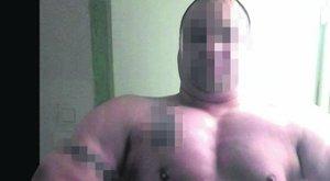 Börtönből Facebookozik a magyar fegyvernepper