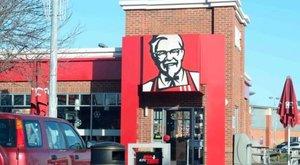 A KFC csak 11 embert követ a Twitterén, eszméletlen, miért