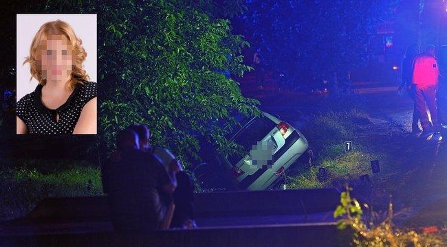 Gödöllői tragédia: szerdán kerül bíróság elé az autóját mentő lány halála
