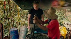 Két óra megtanult kokaint főzni Gordon Ramsay – videó