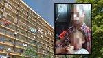 Tragédia Kaposváron: Kilenc emeletet zuhant Richárd
