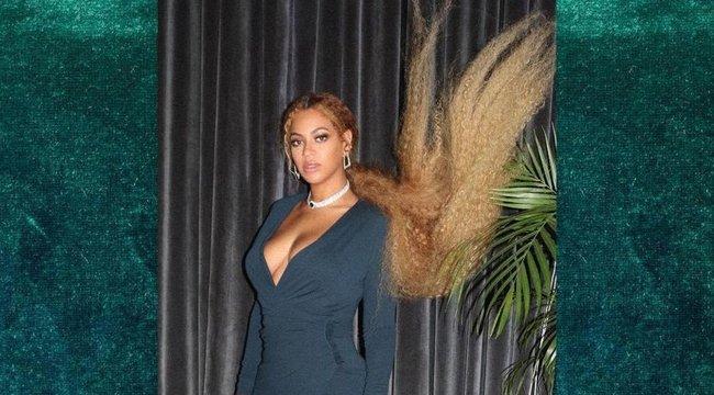 Kismamaként is millliárdokat keresett Beyoncé