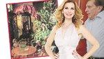 Hamis festmények gazdagították a luxusfeleség családját