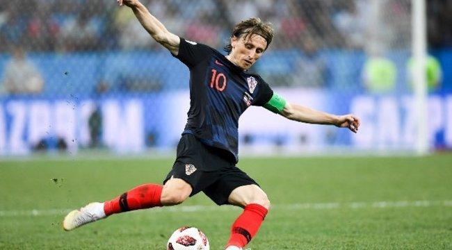 Történelmi siker: Horvátország először a világbajnokság döntőjében