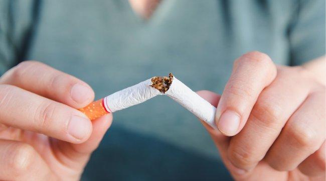 Videó, hogyan lehet leszokni a dohányzásról - unitedbrands.hu