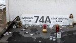 Szívszorító: 86 éves törzsutasukatsiratják a pesti trolisofőrök