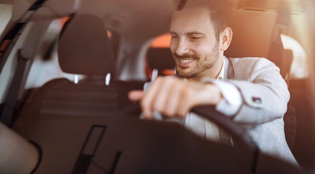 Használtautó-vételi tanácsok 2:Próbaúton győződjön meg a kocsi állapotáról