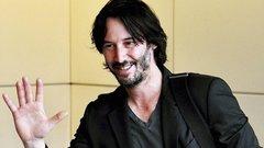 Keanu Reeves már megint iszonyú jófej volt