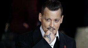 Johnny Depp állítja: ő volt az áldozat a házassága alatt