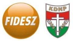 A FIDESZ-KDNP nyerhet május 26-án, a második helyezett kiléte kérdéses