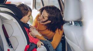 Gyerekülés: Nem mindig a drágább a jobb