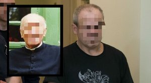Eladtam a lelkem az ördögnek - mondta Ferenc atya gyilkosa