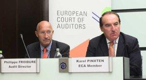 V4NA: Botrány Brüsszelben, lebukott az EU-számvevőszék fővizsgálója