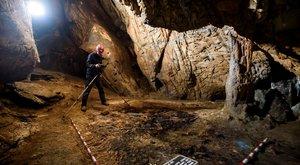 Áldozati rituálék helyszíne volt a Baradla-barlang