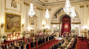 Szakácsot keres Erzsébet királynő