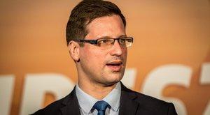 Gulyás: a jobboldaliak többsége megszavazta Ursula von der Leyent, a baloldaliak többsége elutasította