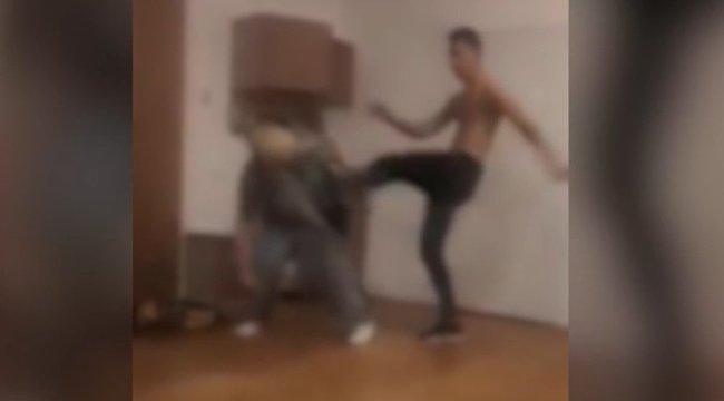 Kikerült egy videó, amiben nagyon durván bántalmaznak egy fiút az egyik kaposvári gyermekotthonban - videó