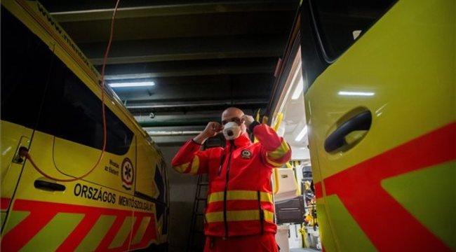 131-re nőtt a koronavírus-fertőzöttek száma Magyarországon